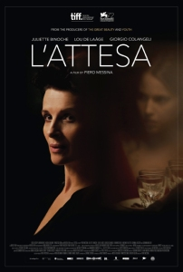 L'Attesa or The Wait is an Italian Indie film.