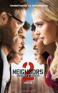 neighbors 2 poster