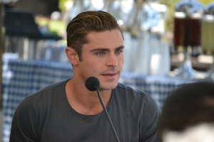 Zac Efron - Neighbors 2