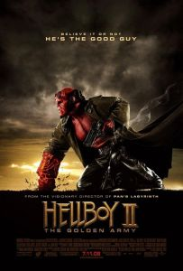 IMDB - HellBoy