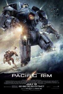 IMDB - Pacific Rim