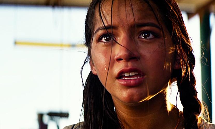 Isabela Moner trnsformers_