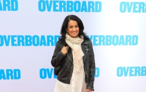 Shaula Vega Premiere Overboard