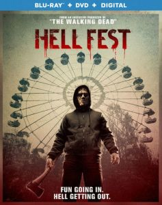 hell fest bou-ray