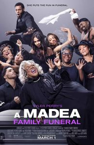 a madea family funeral poster_